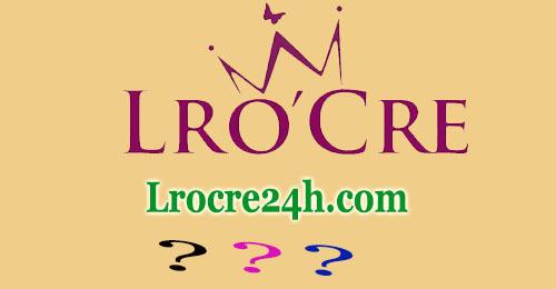 Mỹ phẩm Lrocre - giải đáp những thắc mắc của khách hàng