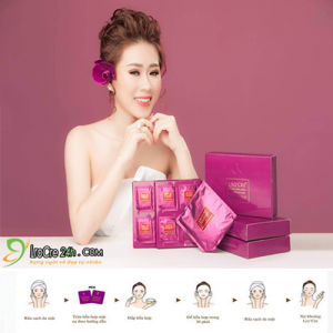 mặt nạ ủ face lrocre