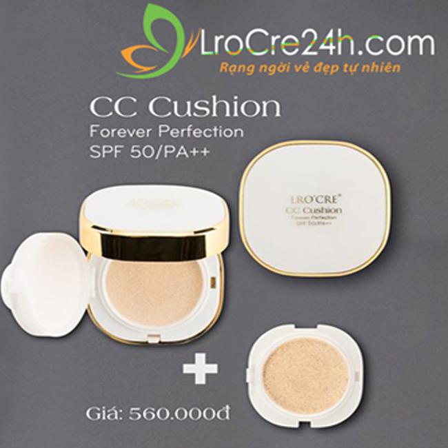 CC_CUSHION PHẤN NƯỚC LRO'CRE 01