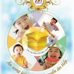 CỐM DINH DƯỠNG EXTRA KID ( Trẻ Ăn Ngon, Đề Kháng Tốt )